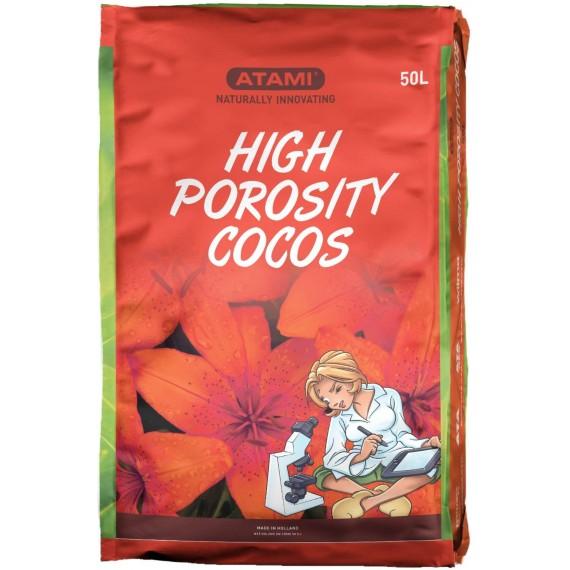 High Porosity Cocos 50L. (Atami)