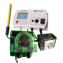 Controlador EC con bomba dosificadora  MC740