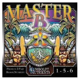 Master B 3,8L. (1gal) Humboldt