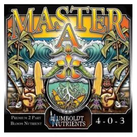 Master A 0,9L (32oz) Humboldt