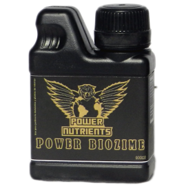 Promo - Power Biozime 100ml (Power Nutrients)