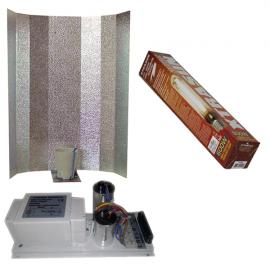 Kit Iluminacion Xtrasun Open Horti Gear 600W