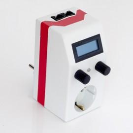 Controlador Co2  T-Micro + Sensor