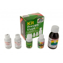 Kit Prevencion de Plagas
