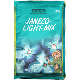 Janeco-Light Mix 50L (Atami) (70p)