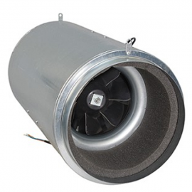 Extractor ISO-MAX Silencer (250-2310m3/h)