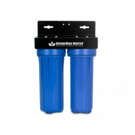 Eco Grow 240 L/H- Filtro de agua (Growmax)