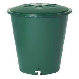 Deposito verde 300L  (80x60x89cm) 32 u/p