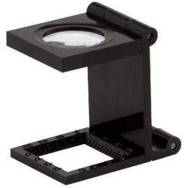 Lupa cuentahilos con LED
