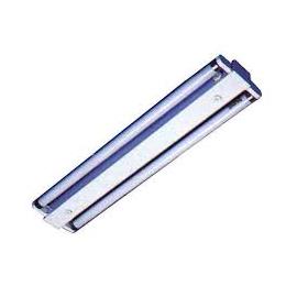 Regleta porta fluorescentes 2x18 W