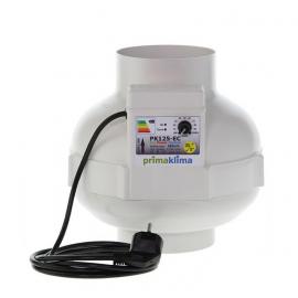 Extractor PK125-ECblue (680m3/h)