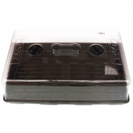 Mini invernadero flexible TWT (58x37,5x20)