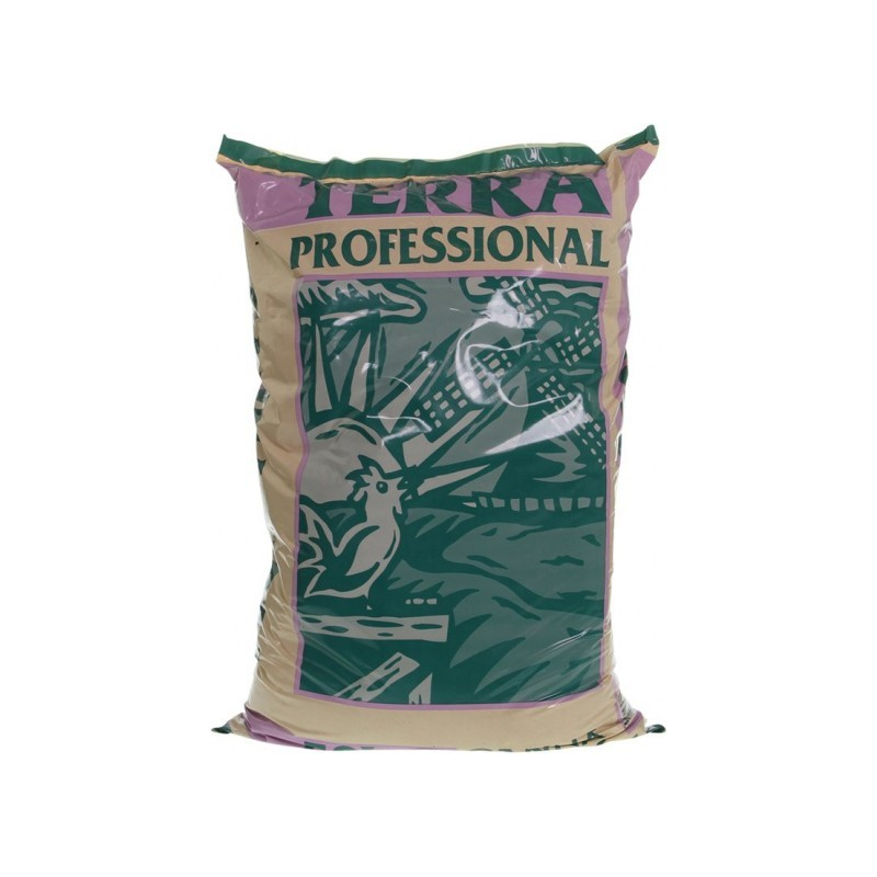 TERRA PROFESSIONAL 50L CANNA (65Un)