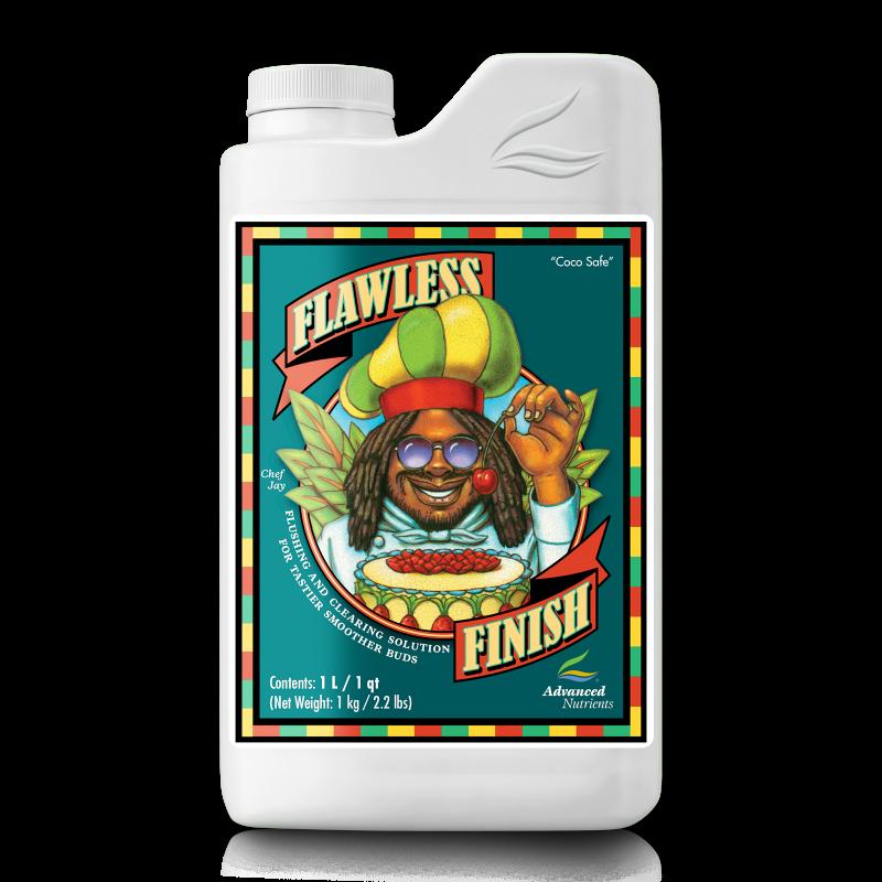 FLAWLESS FINISH 4L A.N.